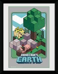 Earth - Vintage