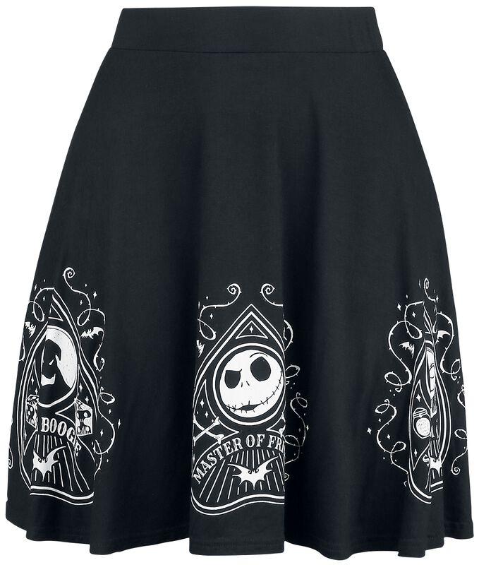 Ouija Nightmare - Oogie, Jack and Sally