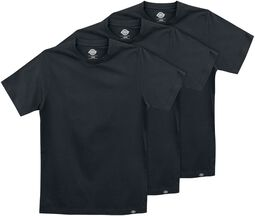 Dickies Pack de 3 camisetas
