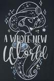 Jasmine - A Whole New World
