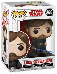 Figura Vinilo Luke Skywalker 266
