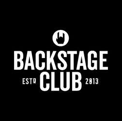 Backstage Club membresía