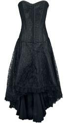 Vestido corset Devine