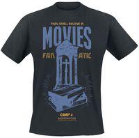 BSC Camiseta Hombre 06/2020