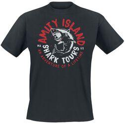 Amity Island Shark Tours