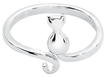 Kittenish Ring