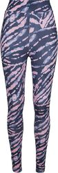 Ladies Tie Dye Leggings