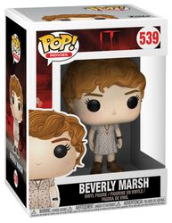 Figura Vinilo Beverly Marsh (posible Chase) 539