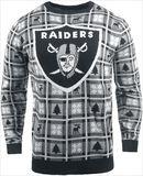 Jersey cuello redondo Oakland Raiders