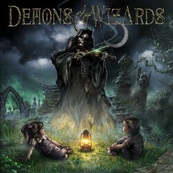 Demons & Wizards