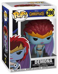 Figura Vinilo Demona 390