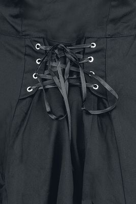 Vestido Encaje Algodón
