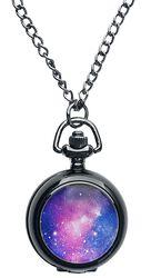 Reloj de bolsillo Galaxy