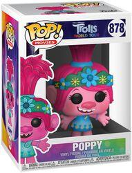 Figura Vinilo World Tour - Poppy 878