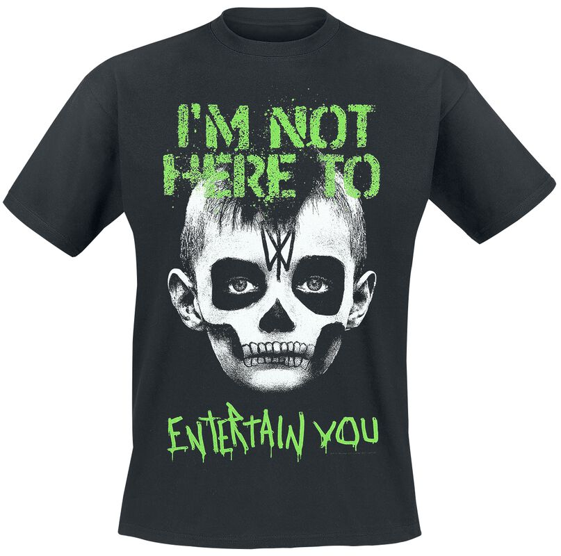Entertain Skull