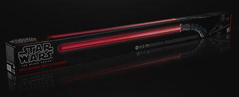 The Black Series - Asajj Ventress - Force FX Lightsaber