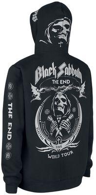 The End - Grim Reaper