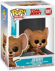 Jerry Vinyl Figure 1097