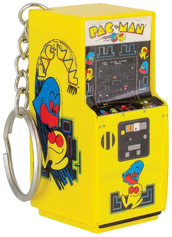 Pac-Man Arcade