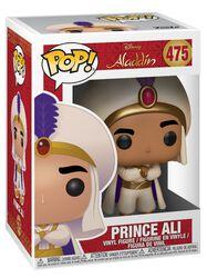 Figura Vinilo Prince Ali 475
