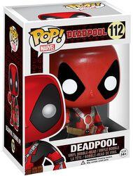 Figura Vinilo Deadpool 112