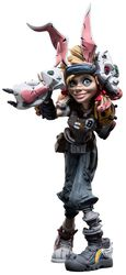 Figura Vinilo 3 - Tiny Tina Mini Epics