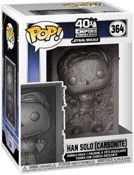 Figura vinilo Han Solo (Carbonite) 364