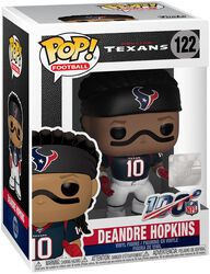 Figura Vinilo Houston Texans - DeAndre Hopkins 122