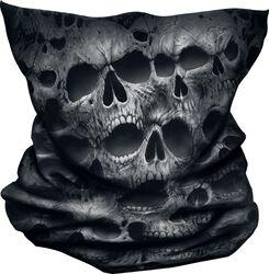 Twisted Skulls