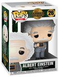 Figura Vinilo World History - Albert Einstein 26