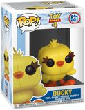 Figura Vinilo Ducky 531