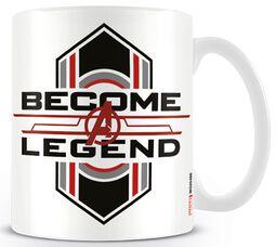 Endgame - Become A Legend