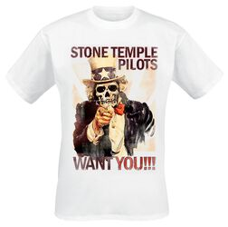 STP Want You