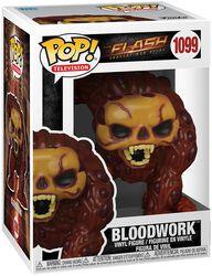 Figura vinilo Bloodwork 1099