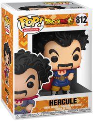 Figura vinilo Super - Hercule 812
