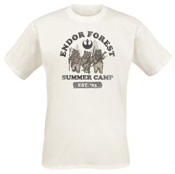 Endor Forest Summer Camp