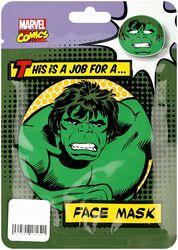 Mad Beauty - Hulk