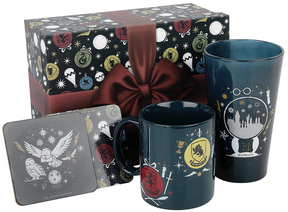 Magical Christmas - Caja de regalo
