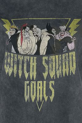 Witch Squad