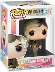 Figura vinilo 1984 - Barbara Minerva 327