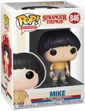 Figura Vinilo Season 3 - Mike 846