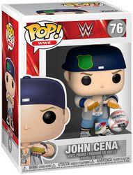 Figura Vinilo John Cena - Dr. of Thuganomics 76