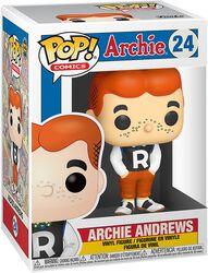 Figura Vinilo Archie Andrews 24