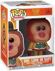 Figura Vinilo Mr. Link in Suit 585