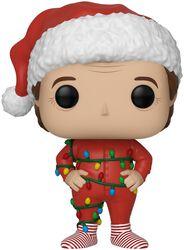 The Santa Clause Figura Vinilo Santa with Lights