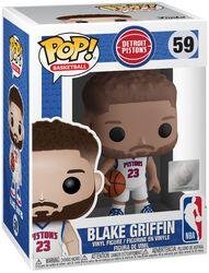 Figura Vinilo Detroit Pistons - Blake Griffin 59