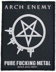 Pure Fucking Metal