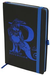 Ravenclaw - Cuaderno Premium