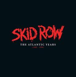The atlantic years (1989-1996)