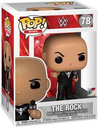 Figura vinilo The Rock 78